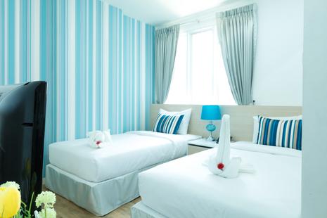 D@Sea Hotel