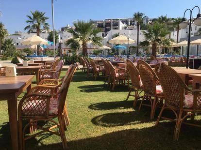 Nagi Beach Hotel