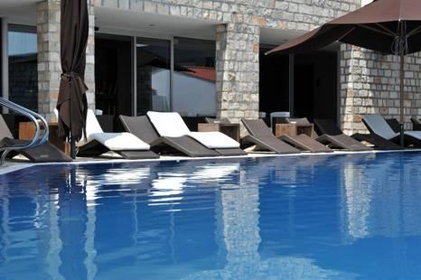 Avala Grand Luxury Suites