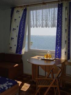 Отель Лиго Морская