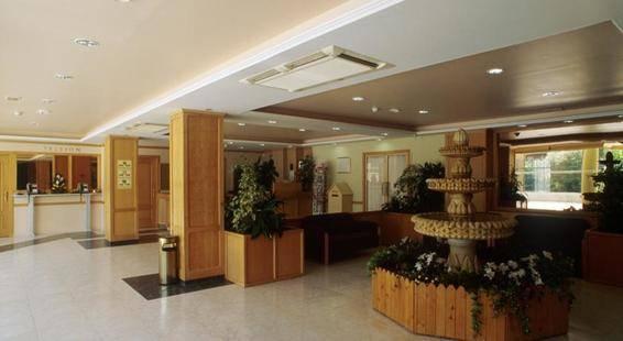 Serhs Sant Jordi Hotel