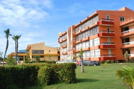 Club Atlantico Hotel