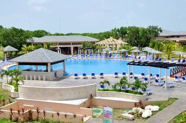 Playa Paraiso ( Ex. Pestana Cayo Coco Hotel) 4*