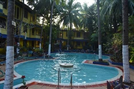 Sokol Resorts (Ex. Falcon)