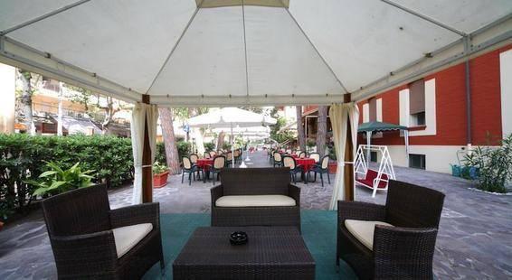 Augustea Hotel