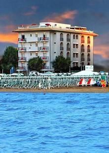 Ca' Bianca Hotel