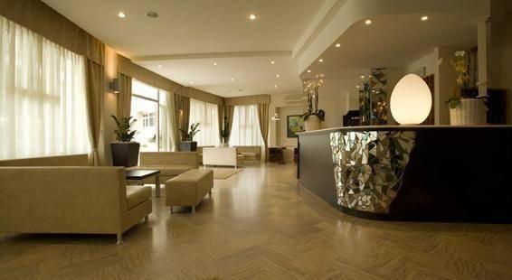Caraibi Hotel