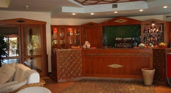 Le Zagare Hotel