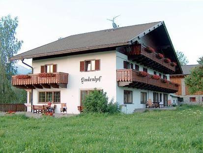 Lindenhof Garni Pension