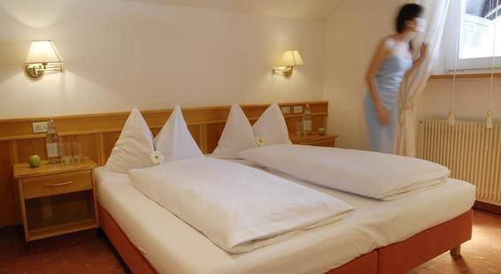 Tolderhof Residence Hotel