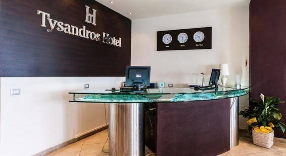 Tysandros Hotel