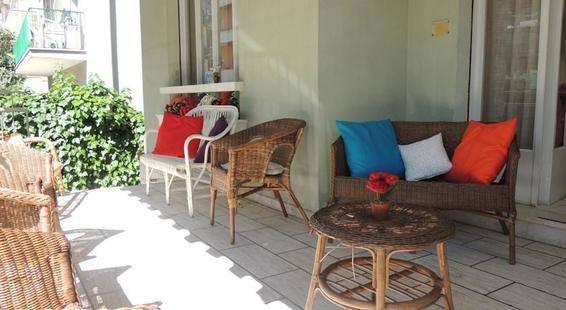 Villa Derna Hotel