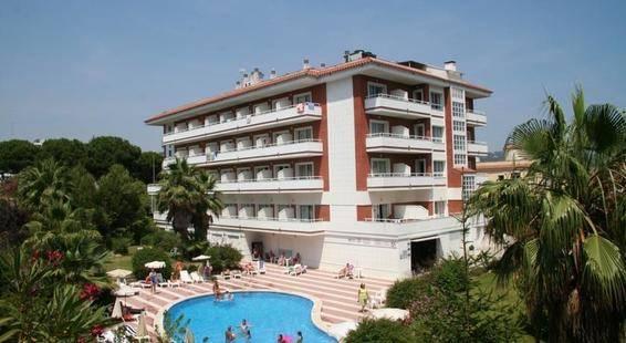 Gran Garbi Mar Hotel