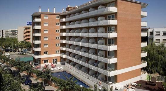 Les Dalies Aparthotel