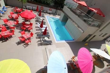 Tossa Mar Hotel