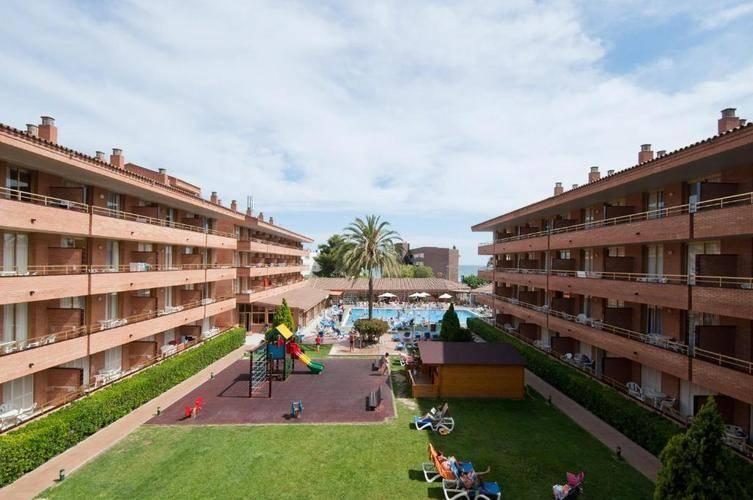 Voramar Aparthotel