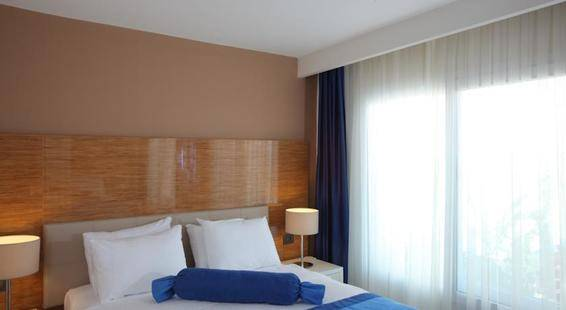 Sentido Bellazure Hotel