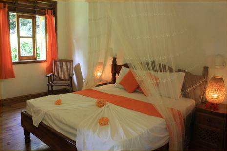 Bois D'Amour Guesthouse Self Catering