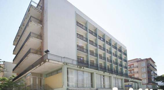 Telstar Hotel