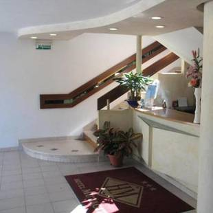 Mutacita Hotel