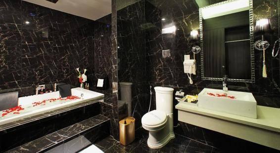 A & Em Hotel Hai Ba Trung