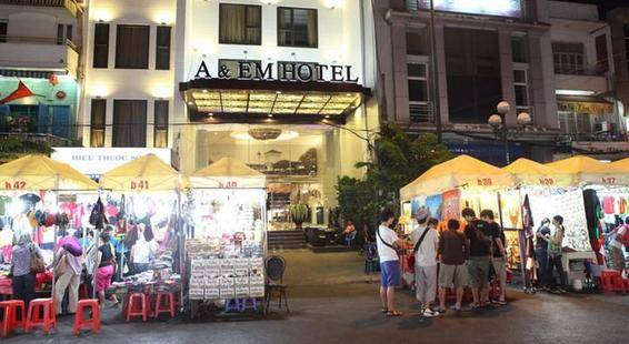 A & Em Phan Boi Chau