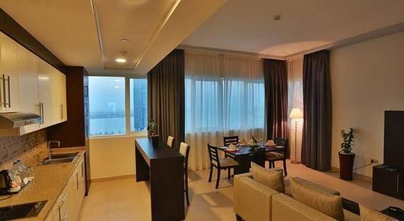 Bin Majid Tower Hotel Apartment