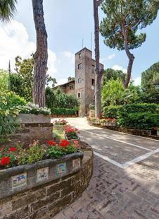 The Church Village (Ex.Domus Pacis Torre Rossa Park)