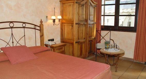 El Castell Hotel