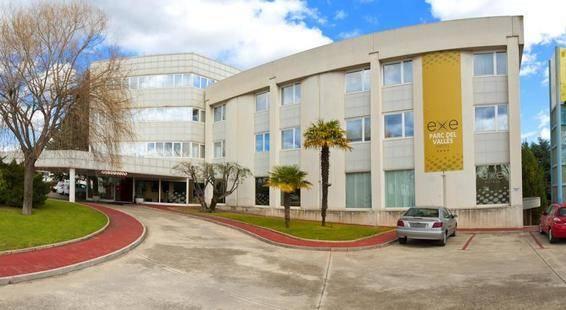 Parc Del Valles Hotel