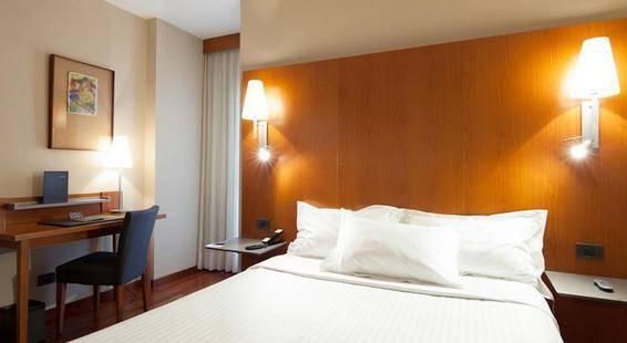 Ac Hotel Martorell