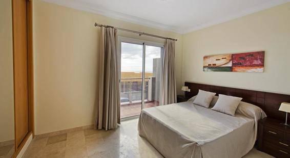 Panoramica Aparthotel