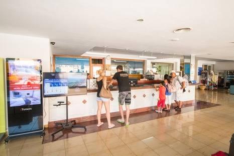 Amic Horizonte Hotel