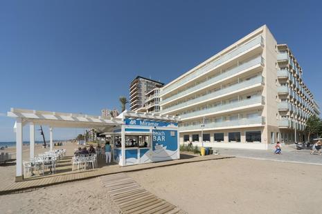 4R Miramar Calafell Hotel