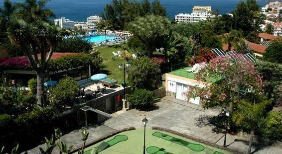 Miramar Elegance Hotel