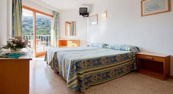 Tomir Portals Suites(Ex.Ola Tomir Aparthotel)