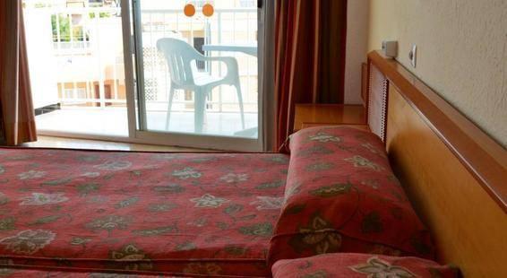 Roc Linda Hotel