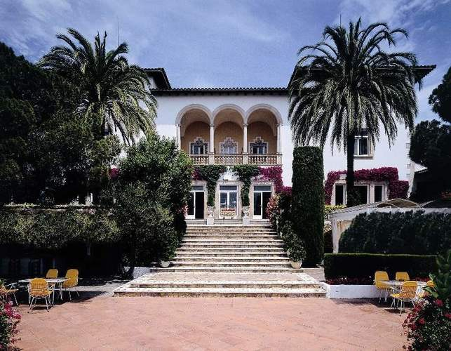 Roger De Flor Hotel