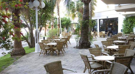 Trh Jardin Del Mar Hotel