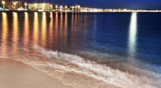 Hm Alma Beach (Ex.Whala Balmes Hotel)