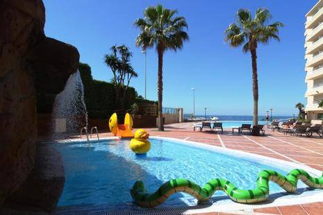 Cala Font Hotel