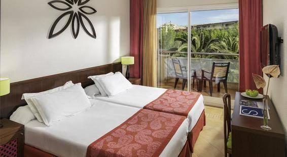 H10 Vintage Salou Hotel