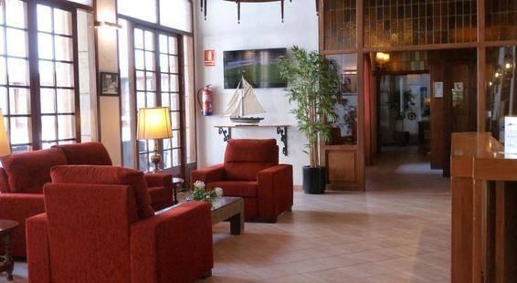 La Carolina Hotel