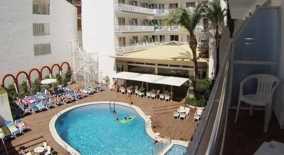 Miami Hotel