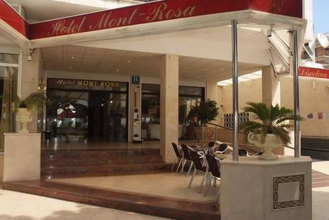 Mont Rosa Hotel