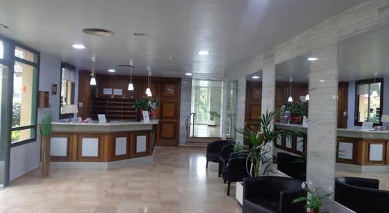 Montanamar Hotel