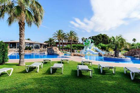 Estival Eldorado Resort