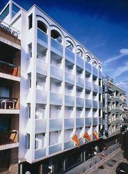 Regente Aragon Hotel 4*