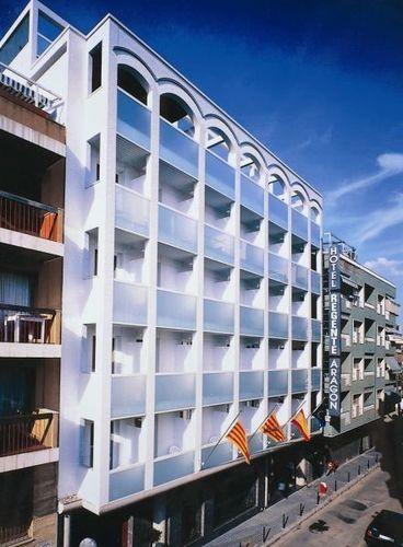 Regente Aragon Hotel
