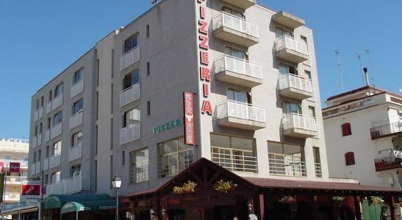 Safari Aparthotel